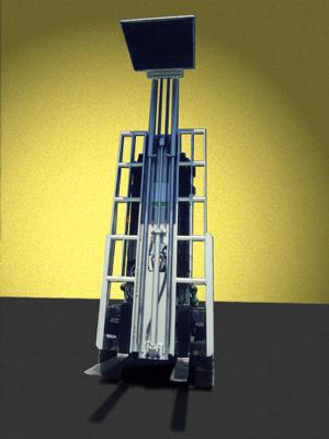 estabilizador duplex vertical